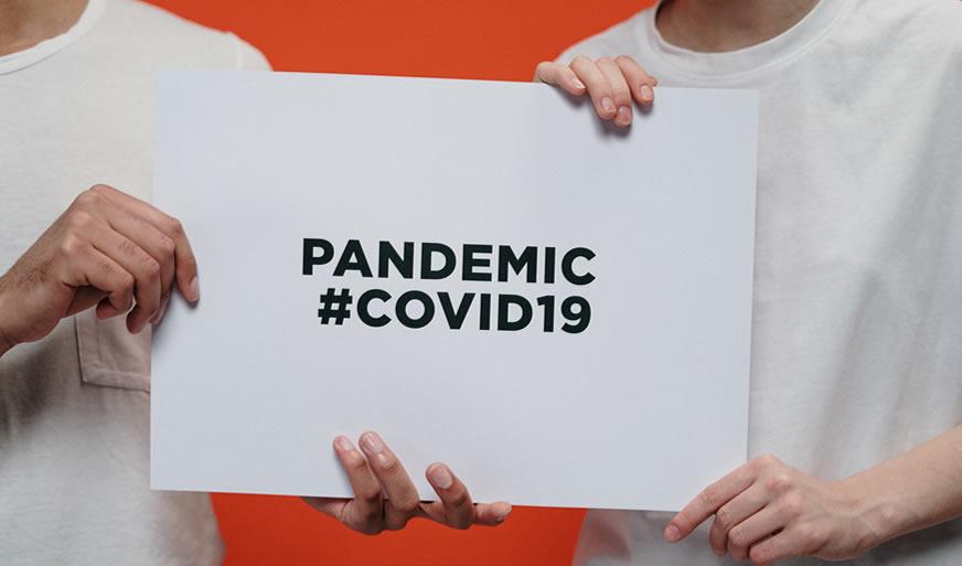 pandemic covid 19 - Emergency Locksmith 01784 614024