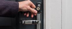 Ashford access control service