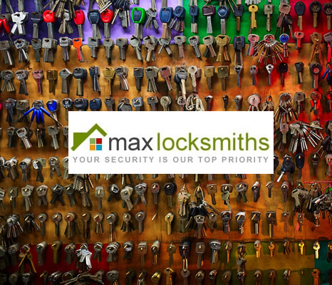 Emergency London Max locksmith