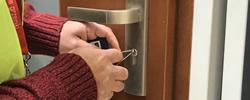 Ashford lockout service